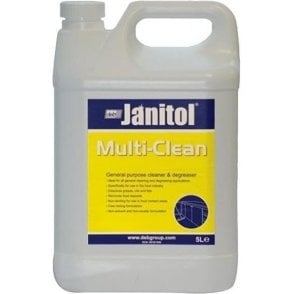 Janitol Multiclean 5ltr