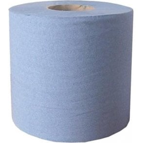 Centrefeed Rolls 1 Ply 300m x 200mm (Pack of 6)