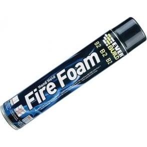 Everbuild PU Expanding B2 Fire Foam Hand Grade