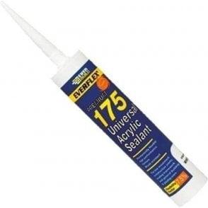 Everbuild 175 Universal Acrylic Sealant