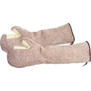 Heavy-Duty Bakers Mitts (Pair)