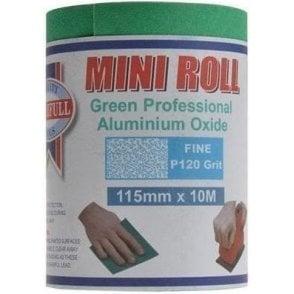 Faithfull Aluminium Oxide Sanding Paper Roll