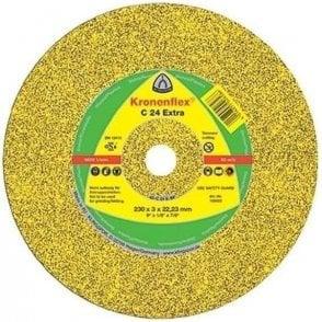 Klingspor C24 Extra Stone Cutting Disc (Depressed Centre)