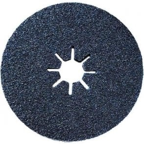 Sia-Abrasives Zirconia Fibre Discs 115mm (Pack of 25)