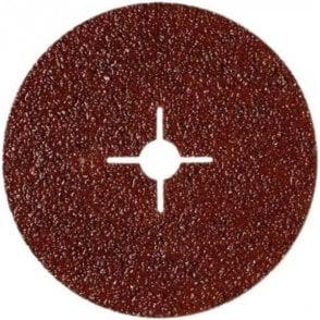 Aluminum Oxide Fibre Disc R293 115mm