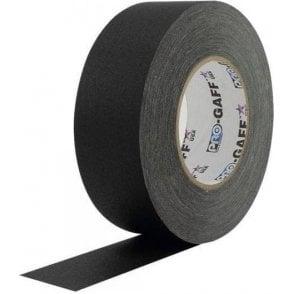 Pro Gaff Matt Tape 3-Inch x 23m
