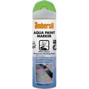 Ambersil Aqua Paint Temporary Marking Paint