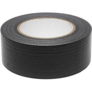 Delta Adhesive Tape DT 201E Gaffer Tape Black 50mm x 50m