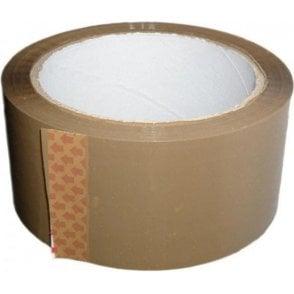 Brown Packaging Tape 48mm x 66m