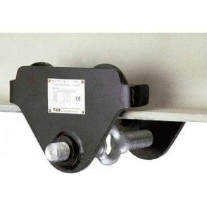 Yale HTP Manual Push Beam Trolley Corrosion Resistant (EN292)