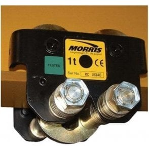 Morris 164 Series Beam Trolley