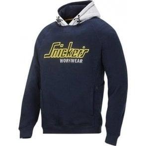 Snickers 2808 Hoodie Sweatshirt