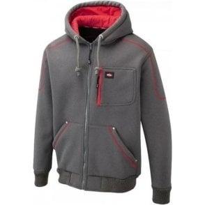 Lee Cooper 105 Bonded Fleece Hooded Sweatshirt
