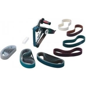 Metabo RBE12-180 Pipe Sander Set