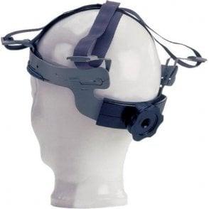 MSA Fast-Trac Harness for V-Gard/Super V-Gard Helmets