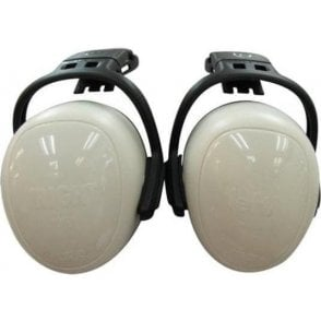 MSA High White Earmuffs