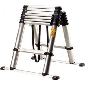 Sortimo Telescopic Combination Ladder