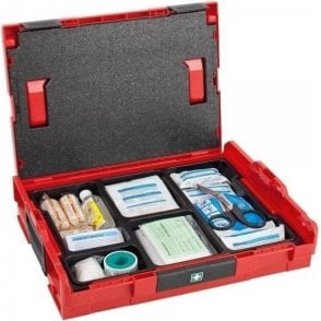 Sortimo First Aid L-Boxx 102