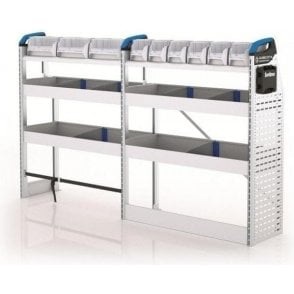 Sortimo Van Racking Block QQ1 OS Xpress