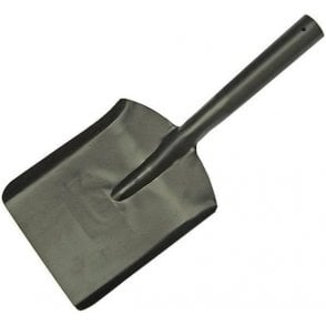 Faithfull Coal Shovel Steel 150mm