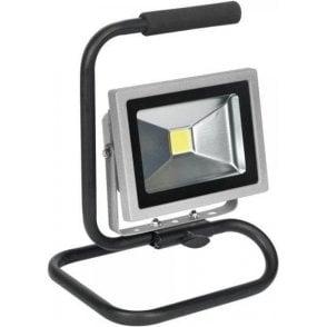 Sealey LED Chip Portable Floodlight 20W 240V