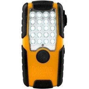 Defender Mini Mobi Rechargeable LED Work Light