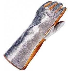 Microlin Cooper Silver Radiant Heat Glove