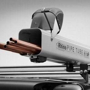 Sortimo Van Roof Pipe Tube 3m (100mm Rhino)