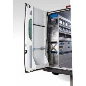 Sortimo Rear Door Long Handled Tool Holder