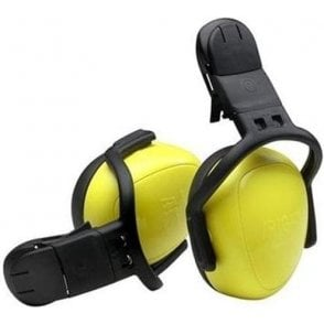 MSA Low Yellow Left/Right Earmuff