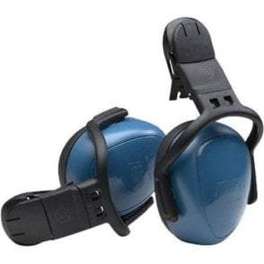 MSA Medium Blue Left/Right Earmuff