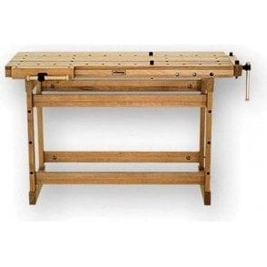 Sjobergs Duo 1500 Woodworking Bench