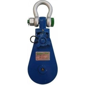 Green Pin 601S Snatch Block