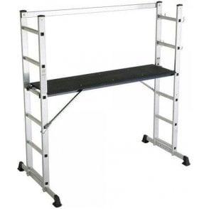 Lyte 5 Way Platform Ladder