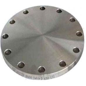 BL Flange Mild Steel 2-Inch