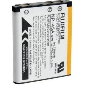 Fujifilm NP-45A Li-Ion Battery