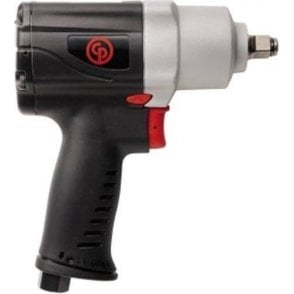 Chicago Pneumatic Compact Impact Wrench 1/2-Inch