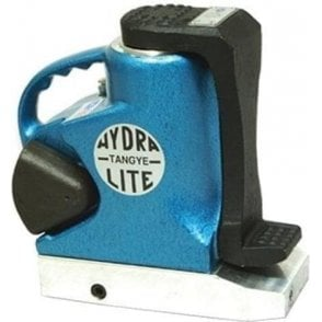 Tangye Hydralite Hydraulic Jack PS Range with Claw