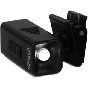 Infield LED Clip-On Light