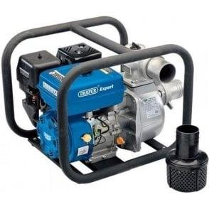 Draper Expert Petrol Water Pump 80mm 1000ltr/min 7HP