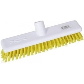 Soft Hygiene Brush 12-Inch