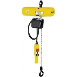 Yale CPS Electric Chain Hoist 110V