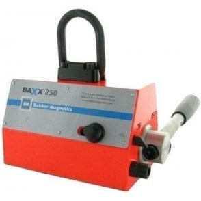Walker Baxx Permanent Lifting Magnet