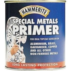 Hammerite Ferrous Metals Primer Tin