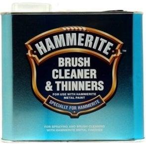 Hammerite Brush Cleaner and Thinner
