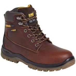 Dewalt Titanium Waterproof Safety Boots