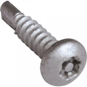 Stainless Steel Button Cap Self Tapping Screws