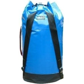 Lyon Rope and Kit Bag 50ltr Blue