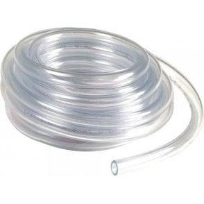 Clear PVC Hose 5mm x 8mm x 30m