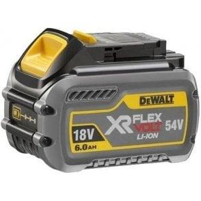 Dewalt FlexVolt XR Slide Battery DCB546 18/54V